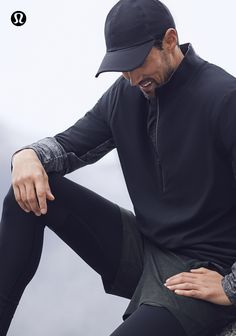 43 Dreamy Mens Activewear Outfits Ideas For Your Summer Collections - Men's fashion, style shapes and clothing tips Mode Masculine, Active Wear, Lululemon Men, Expensive Clothes, Women's Shapewear, Athleisure Outfits, Briefs Underwear, Mens Activewear, Athletic Outfits
