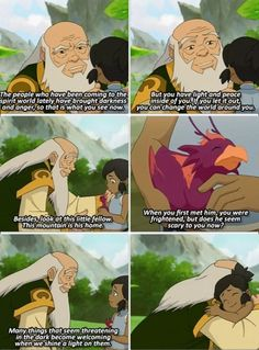 The Legend of Korra/ Avatar the Last Airbender: everything Iroh says is so beautiful and full of wisdom. I cried so much! Iroh Quotes, Avatar Quotes, Wise Quotes, The Last Avatar, Avatar The Last Airbender Art, Korra Avatar, Team Avatar, Avatar Funny, Cultura General