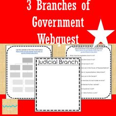 Inauguration Day is January 20th this year and this is the perfect resource to use to teach your students about what a president does and how the government keeps itself in check. This is also a great tool to use if you are teaching about the government in your classroom.