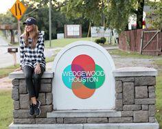 Grey Lapel Plaid Blouse - Lex What Wear #fallstyle #falloutfit #nashvillestyle #nashville #fashionblogger #styleblogger #ootd #outfitinspo #outfitideas #falltrends2016 #fall #styleideas #styleinspo