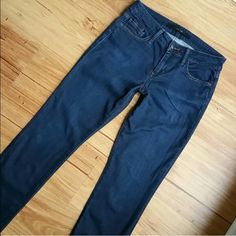"""Joe's Jeans Like new Joe's Jeans. Style Lycra. 27"""" inseam. Purchased from another posher who had worn them once and I wore them once. Amazing condition. Joe's Jeans Jeans"""