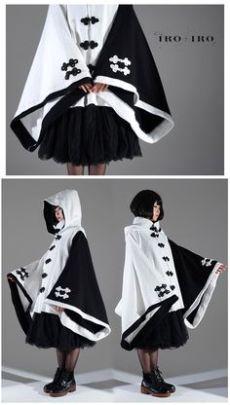 Kawaii Dress, Kawaii Clothes, Cosplay Outfits, Anime Outfits, Kawaii Fashion, Lolita Fashion, Emo Fashion, Gothic Fashion, Old Fashion Dresses