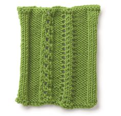 Stitchfinder : Knitting Pattern: Pair of Eyelets : Frequently-Asked Questions (FAQ) about Knitting and Crochet : Lion Brand Yarn