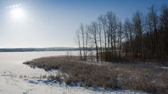A winter visit to Island Lake Conservation Area in Orangeville - a beautiful, quiet area for a hike and cross country skiing. Landscape Photography, Nature Photography, Winter Hiking, Nature Adventure, Cross Country Skiing, Outdoor Survival, Get Outside, Hiking Trails, Beautiful Landscapes