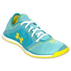 Under Armour Go Women's #Running Shoes #FinishLine