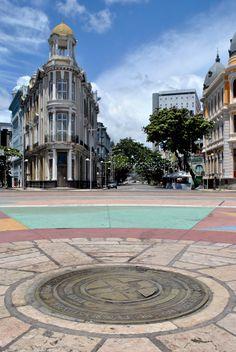 Recife, PE, Brazil