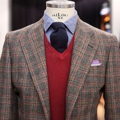 A great pattern for this winter #LanderUrquijo