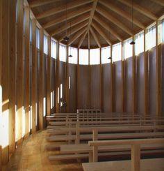 Peter Zumthor, Chapel