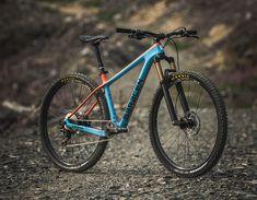 Bicycle Safety, Mtb Bicycle, Bicycle Parts, Bmx Bikes, Cool Bikes, Hardtail Mtb, Hardtail Mountain Bike, Mountain Biking, Bicycle Painting