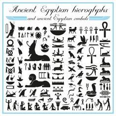 16 En Iyi Mısır Sembolleri Görüntüsü Sacred Geometry Ancient