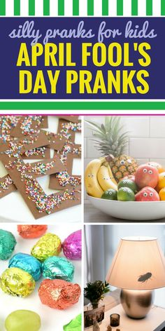 last minute april fools pranks The entire family will love getting in on the fun with these easy April Fools Day Pranks. From teens to young kids, these funny last-minute pranks are perfect for siblings, friends and even husbands. Funny Pranks For Kids, Jokes For Teens, Funny Jokes, Fun Funny, Funny Work, Kids Pranks, Funny Ideas, Easy April Fools Pranks, April Fools Day