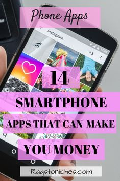 14 smartphone apps t