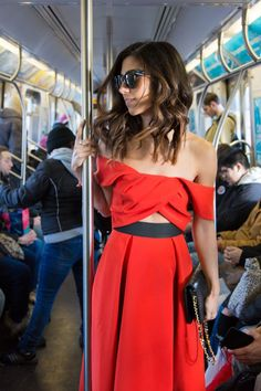 20 confessions of a subway rider
