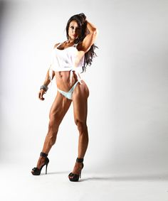 Andrea Holliday www.oamgphotography.com #oamg #photography #fitnessmodel #fashionfitness #fitnessphotography #fitness