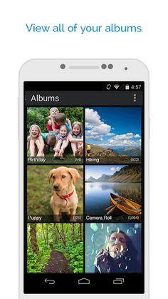 Amazon Photos - Cloud Drive - screenshot