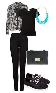 Designer Clothes, Shoes & Bags for Women J Brand, Skechers, Plane, Paris, Shoe Bag, Day, Polyvore, Stuff To Buy, Shoes