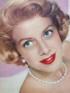 "Rosemary Clooney (1928-2002)~Aunt of George Clooney, Rosemary was a famous movie star and singer with prominence in the 1950s.  Rosemary was born in Maysville, KY and returned there as often as she could and when she retired.  She is probably most associated with her recording of ""Come On-a My House"", which she hated and her starring role in the movie ""White Christmas,"" with Bing Crosby."