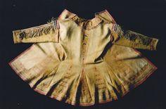 Metis Coat