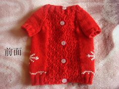 2010年最后一件红毛衣 - 可可小雪 - 惬意的慢板