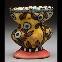 Scot Cameron-Bell by Oregon Potters, via Flickr