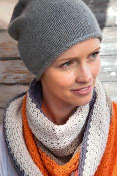 Instructions – Beanie knit hat by Nina Schweisgut - Knitting and Crochet Knit Beanie Hat, Crochet Beanie, Knitted Hats, Knit Crochet, Knitting Designs, Knitting Patterns, Crochet Patterns, Crochet Pullover Pattern, Bonnet Crochet