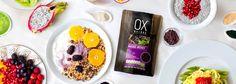 OX NATURE, gran variedad en superalimentos Los superalimentos son una novedad que está entrando con fuerza en el mercado de consumo. Nuestro estilo de vida actual, dietas desequilibra...