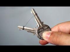 Como hacer un cortador de espuma - YouTube