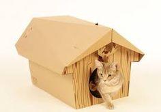 cat houses - Buscar con Google