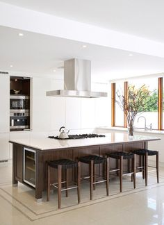 Australian interior design firm Wrightson Stewart (formerly Phorm Interiors)