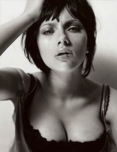 Scarlett Johansson  #celebrity #fhoto