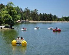 Yucaipa Water Park Rving Yucaipa Regional Park Places