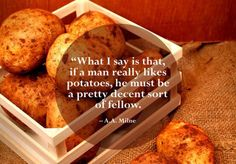 24 Best Quotes Ever About Food food quotes Potato Quotes, Foodie Quotes, Strawberry Freezer Jam, Cooking Photos, Cooking Tips, Raw Juice, Best Quotes Ever, Food Illustrations, Recipe Of The Day