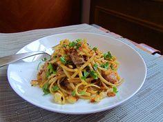 Sicilian Pantry Pasta, a recipe on Food52