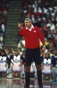 1987 Bobby Knight Indiana Hoosiers champs! - Easily the greatest basketball coach of all-time anywhere!