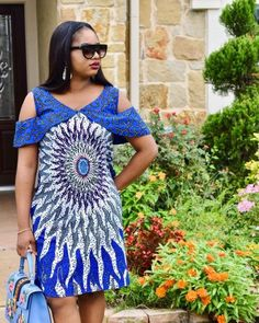 The Basic Facts of Africa Fashion You're ready with your dress, but you aren't certain in regards to the footwear. There's a big array of Africa Fashion clothing when it has to do… African Wear Dresses, Latest African Fashion Dresses, African Attire, African American Fashion, African Print Fashion, Africa Fashion, African Style, Ankara Short Gown Styles, Short Gowns