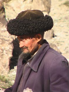 Tajiks in China