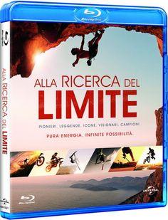 Alla Ricerca Del Limite (2015) Bluray 1080p AVC iTA SUBS ENG DTS-HD 5.1 TAPAS
