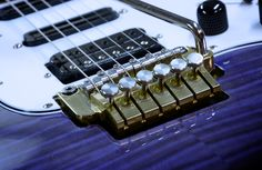 The Most Interesting Whammy Bars In the World - Guitar Pickups, Bass Pickups, Pedals Guitar Amp, Cool Guitar, Guitar Pickups, Floyd Rose, Seymour Duncan, Guitar Parts, Guitar Building, Guitar Design, Custom Guitars