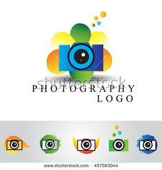 Výsledek obrázku pro photography logo