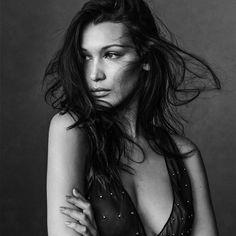 The Graduates: Bella Hadid | models.com MDX
