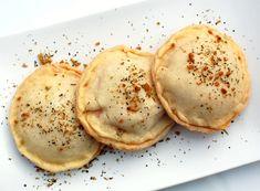 sage butternut pies.