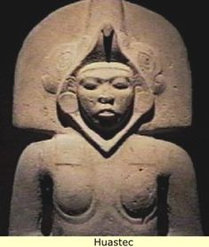 Ancient Mexico - the Huastec: Pictures