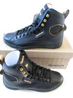 22bca1e49fcd REEBOK reebok classic CITY JAM FG womens hi top trainers V59643 sneakers  shoes ...
