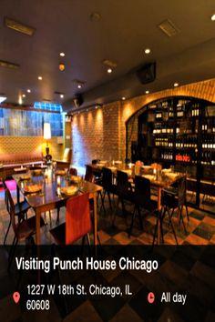 Great restaurants in Chicago