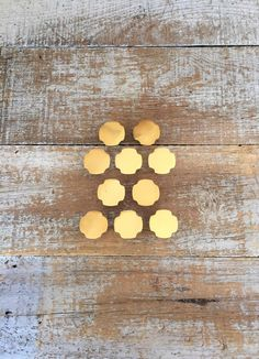 Drawer Knobs 10 Drawer Pulls Brass Drawer Knobs Mid Century Hardware Dresser Drawer Pulls Cabinet Door Knobs Home Improvement Unique Knobs by TheDustyOldShack on Etsy https://www.etsy.com/listing/490600284/drawer-knobs-10-drawer-pulls-brass