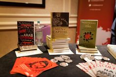 Leading figures from the political, academic and literary communities joined in the celebration and unveiling of the winners of 2016 Palestine Book Awards. Palestine, Awards, Books, Book, Libros, Book Illustrations, Libri