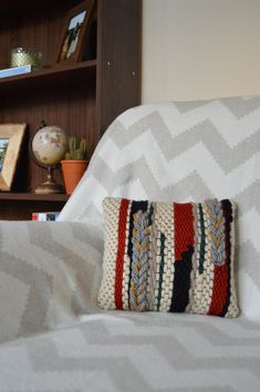 Your place to buy and sell all things handmade Fall Pillows, Boho Pillows, Throw Pillows, Custom Bow Ties, Owl Cushion, Guitar Gifts, Chunky Wool, Cat Lover Gifts, Decorating Your Home