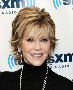 Jane Fonda Short Layered Cut Blonde Hair Wig Sale Online Up To Off, Buy Wigs and Get Fast Delivery. Jane Fonda Hairstyles, Short Shag Hairstyles, Layered Haircuts, Short Shaggy Haircuts, Teen Hairstyles, Pixie Haircuts, Short Hair With Layers, Short Hair Cuts For Women, Medium Hair Styles