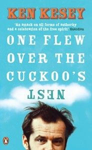 One Flew Over the Cuckoo's Nest: Pocket Penguin Classics