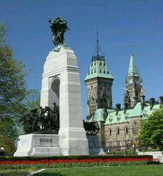National War Memorial Ottawa ON Ottawa Canada, O Canada, Canada Travel, Ottawa Ontario, Anne Of Green Gables, Banff National Park, Quebec City, The Province, North America